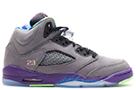 Air Jordan 5 Retro GS Bel Air