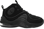 Nike Air Penny 2 Black