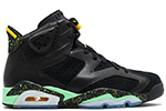 Air Jordan 6 Retro Brazil Pack