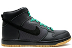 Nike Dunk High Supreme NY
