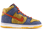 Nike Dunk High Premium SB Three Bears Papa Bear