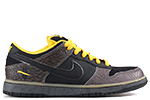 Nike Dunk Low Premium SB Yellow Curb