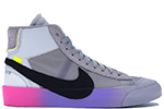 "Nike Blazer Mid ""Off-White Serena Williams Queen"""