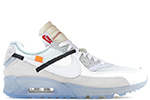"Nike Air Max 90 ""Off-White"" Sail"