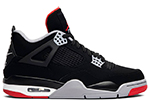 Air Jordan 4 Retro OG 2019 Bred