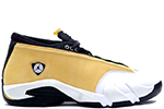 Air Jordan 14 OG Low Ginger