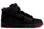 Nike SB Dunk High 'Melvin' Black