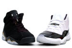 Air Jordan 6/11 LE Defining Moments Package