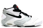 Nike Air Up 'Pippen' White / Black / Silver