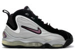 Nike Air Total Max Uptempo Silver / Black