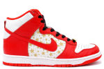 Nike Dunk High Pro SB Supreme Red
