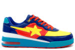 Bape Roadsta DC Comics Wonderwoman